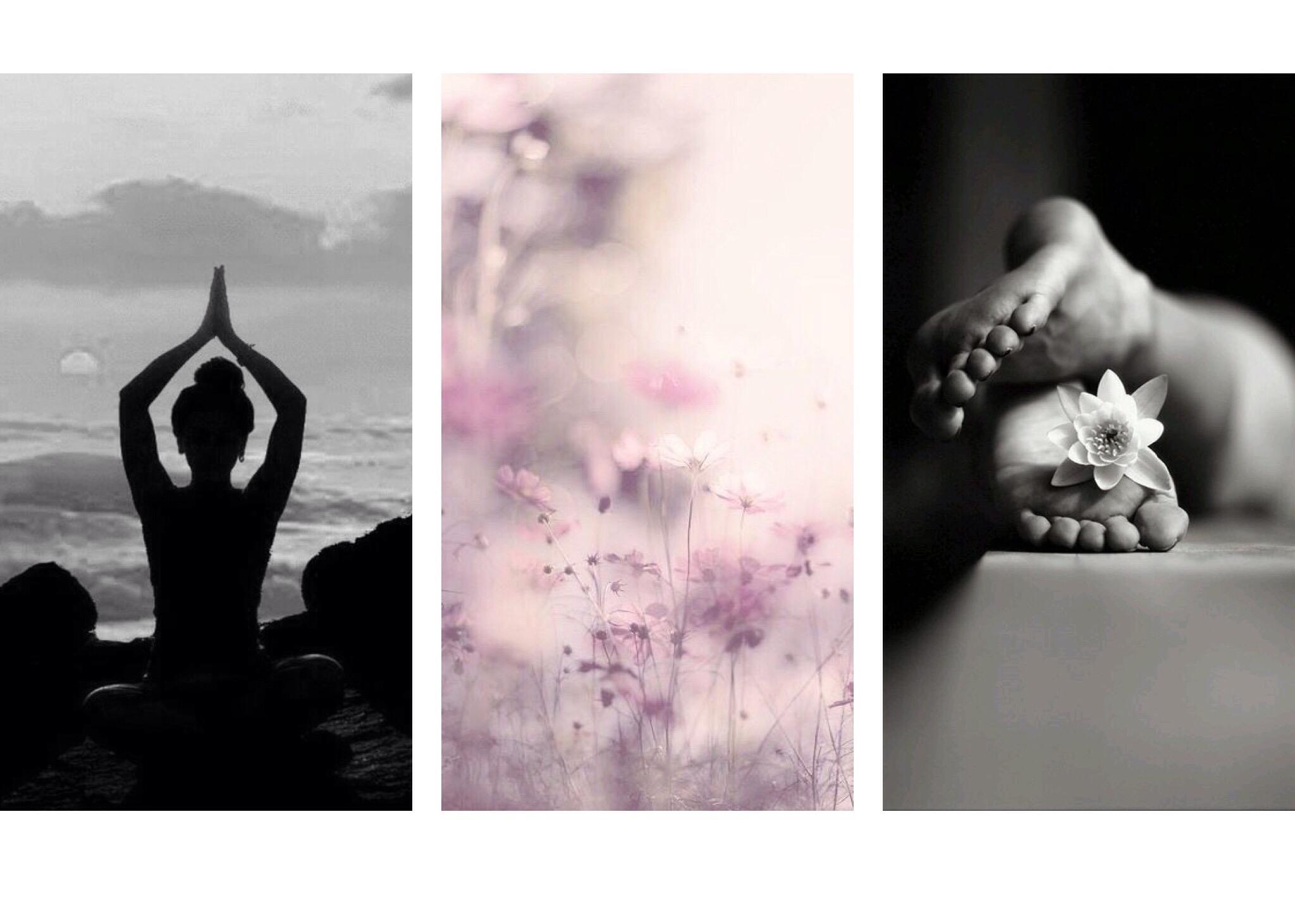 Atelier Yoga & Réflexologie #2