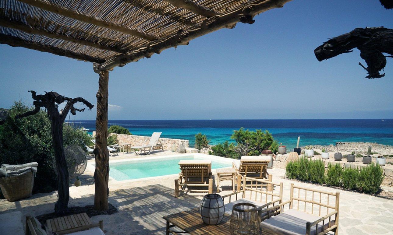 Stage Yoga & massages ayurvediques à Formentera